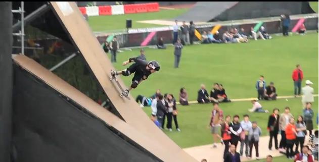 Skateboarder Tom Schaar, Onetime Malibu Resident, Rolling ...