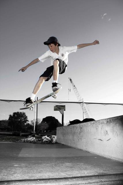 apprendre a faire le nollie pop skate. Black Bedroom Furniture Sets. Home Design Ideas