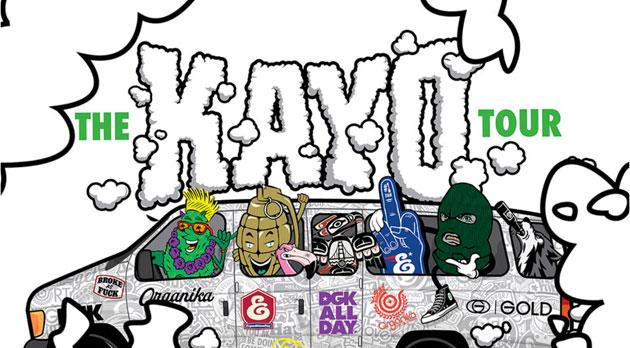 kayo-tour-video